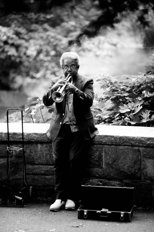 Central Park- Summer Music