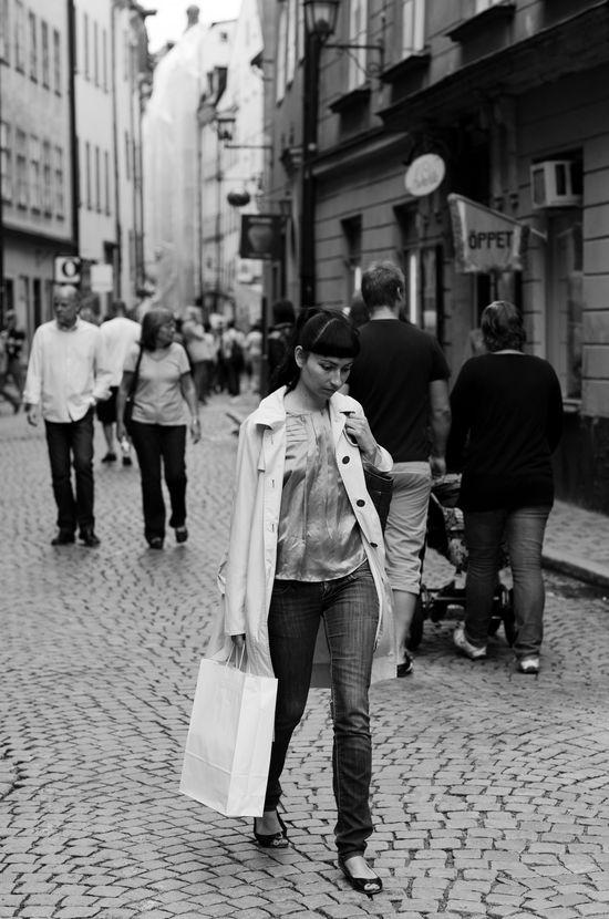 Stockholm- Swedish Style III