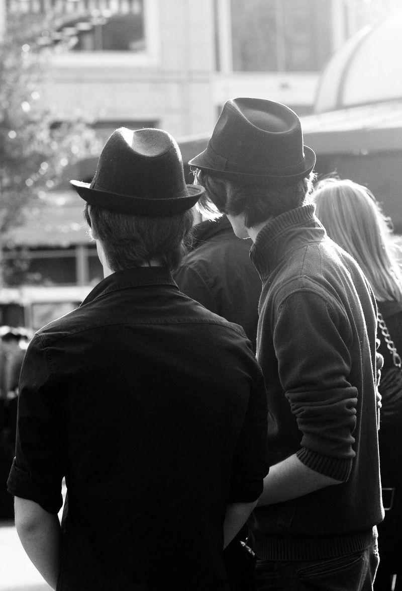 MEN IN HATS-2