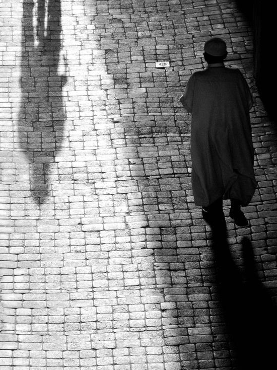 The Photodiarist- MARRAKECH-CHASING SHADOWS_