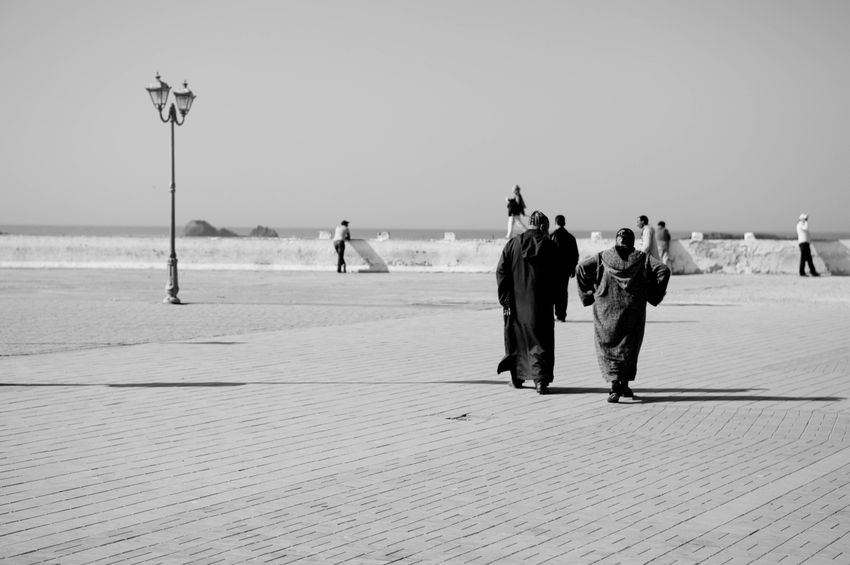 The Photodiarist- ESSAOUIRA No. 1