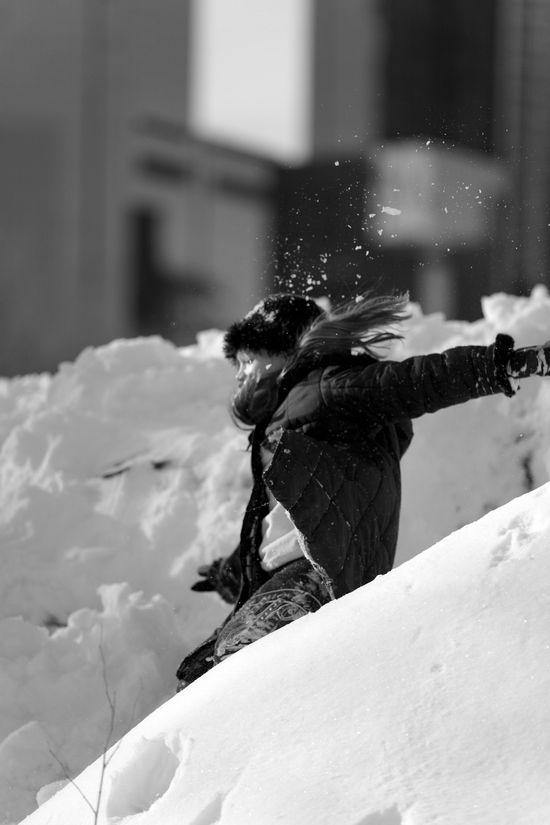 SNOW!-2