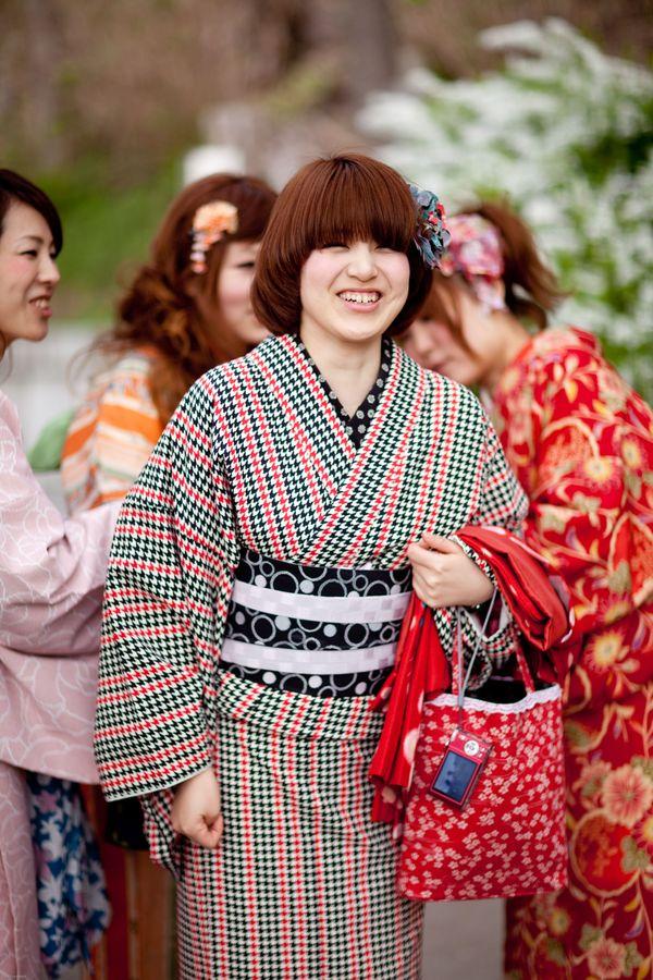 KYOTO- KIMONO GIRLS