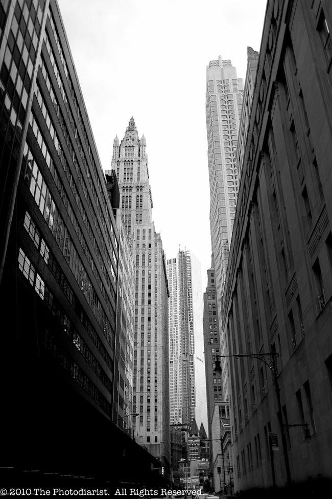 RANDOM NEW YORK I