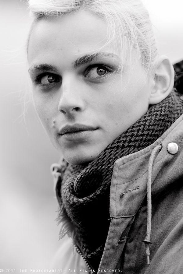 The Photodiarist: Andrej Pejic