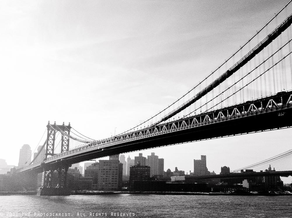 BRIDGES TO BROOKLYN