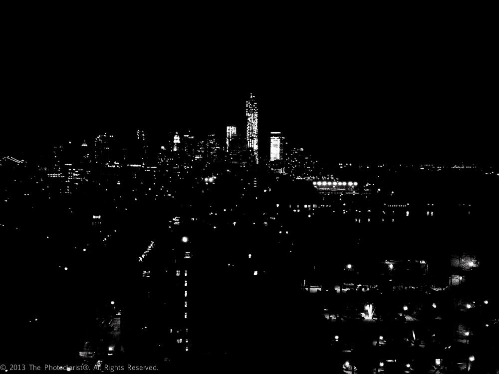 CITY VIEW II